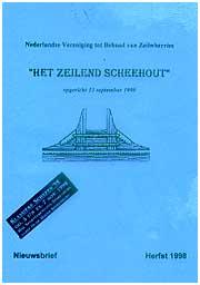 Tijdschrift NVBZ